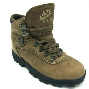 Nike Air ACG Trail Hiking Boot Leather Size 6